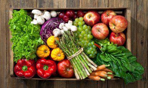 biologische maaltijdbox