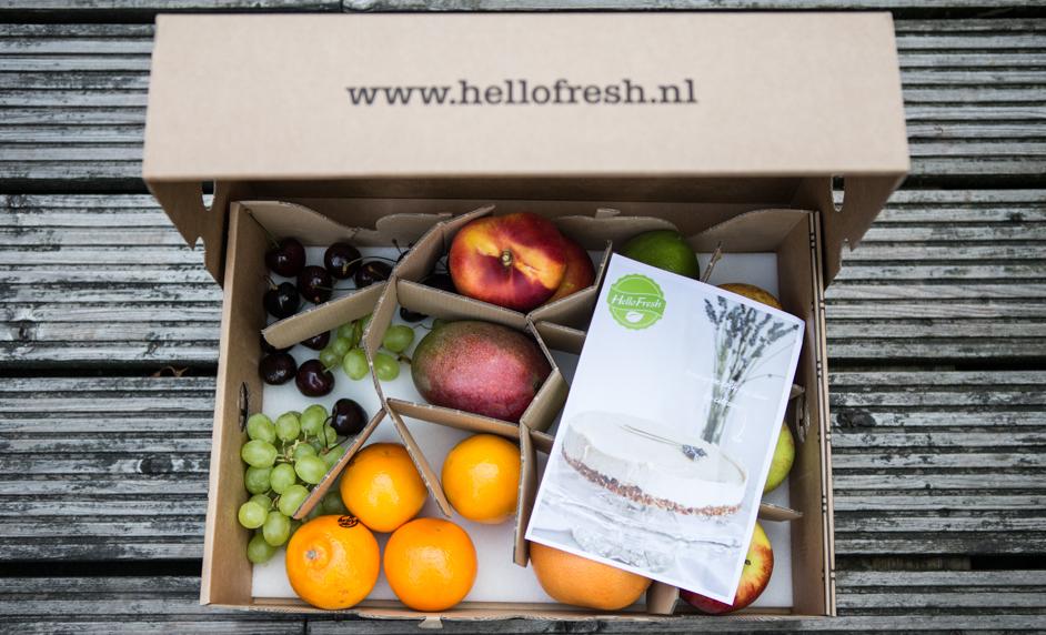 Hellofresh Box Erfahrungen