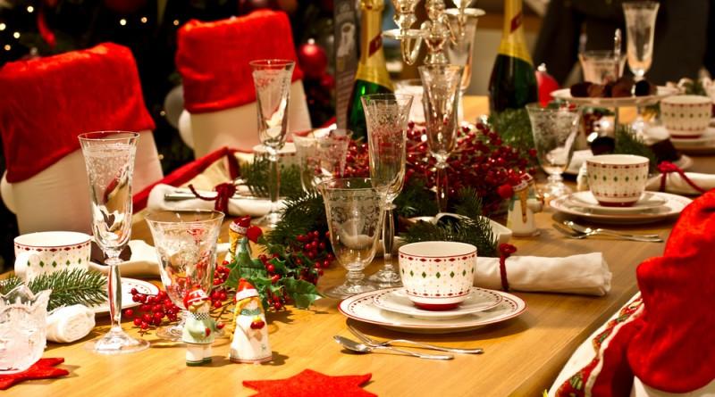 kerst maaltijdbox vergelijken