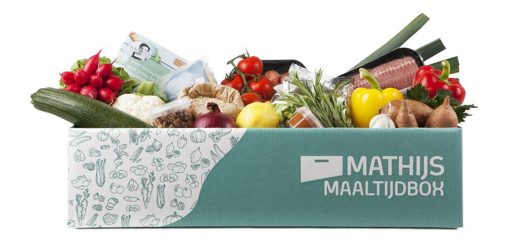 mathijs maaltijdbox vergelijken en bestellen