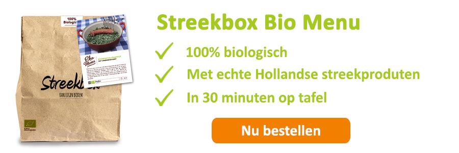 streekbox-biomenu