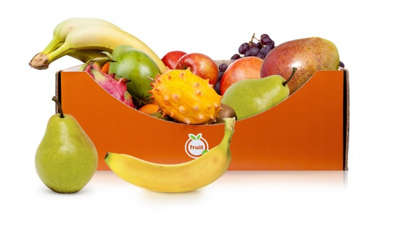 fruit.nl fruitbox