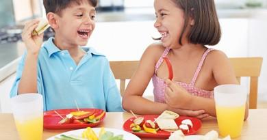 kindvriendelijke maaltijdbox