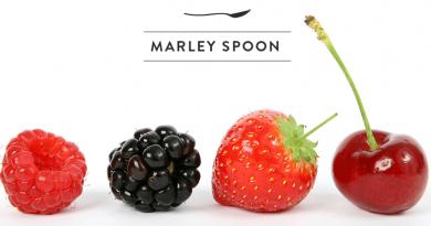 fruitbox marley spoon