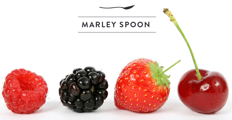 fruitbox marley spoon