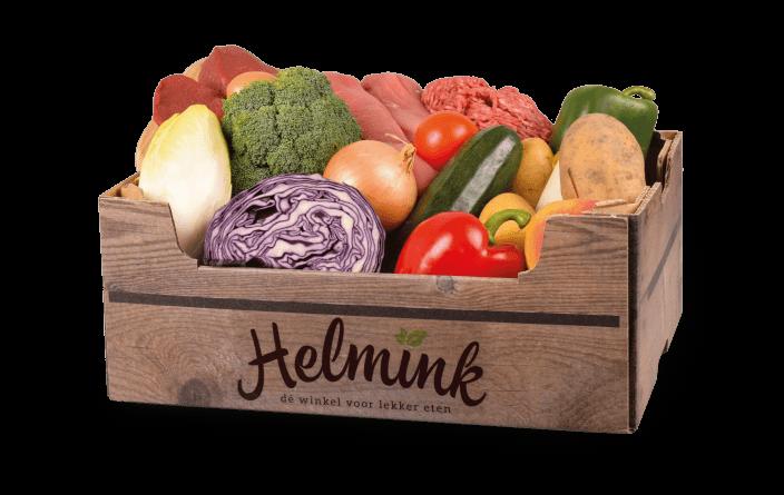 helmink maaltijdbox achterhoek