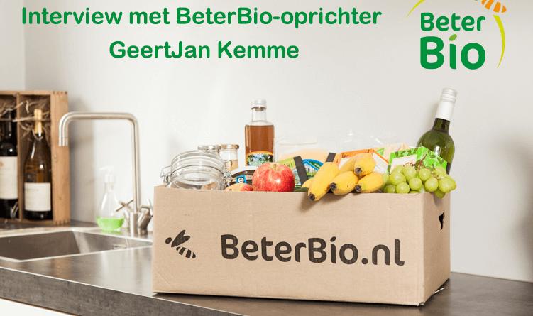 interview beterbio