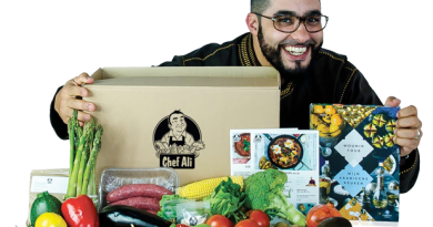 chef ali maaltijdbox