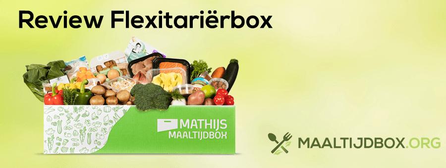 Review-Flexitarierbox