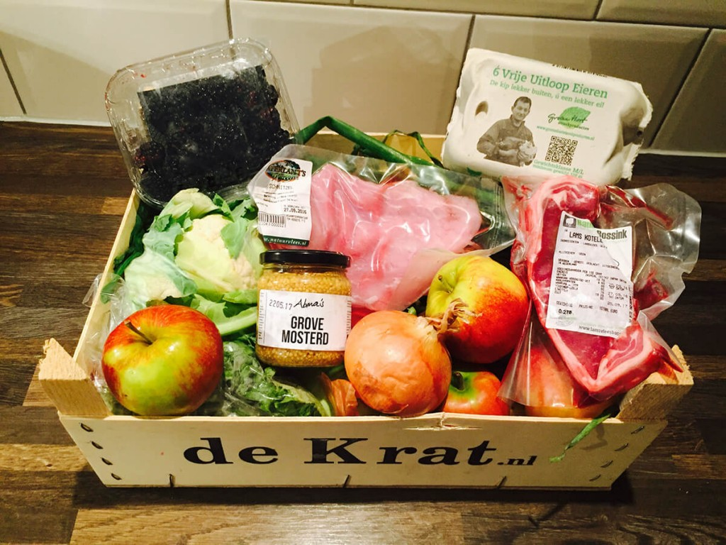 de krat review