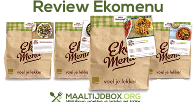 review-ekomenu-maaltijdbox