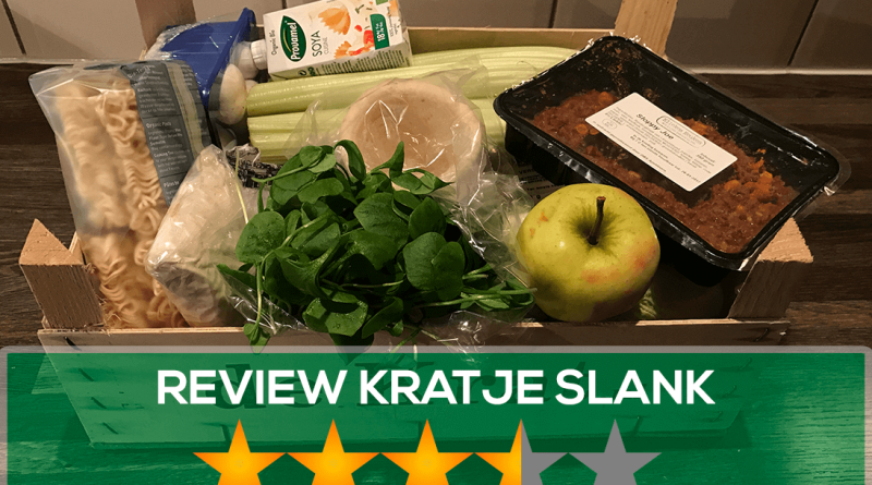 review kratje slank