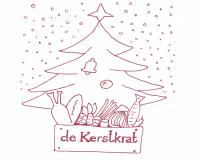 kerstkrat de krat maaltijdbox