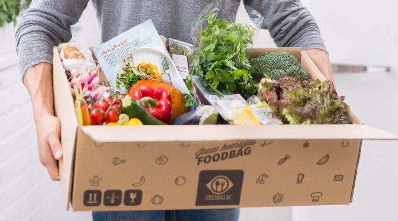 foodbag kookbox review
