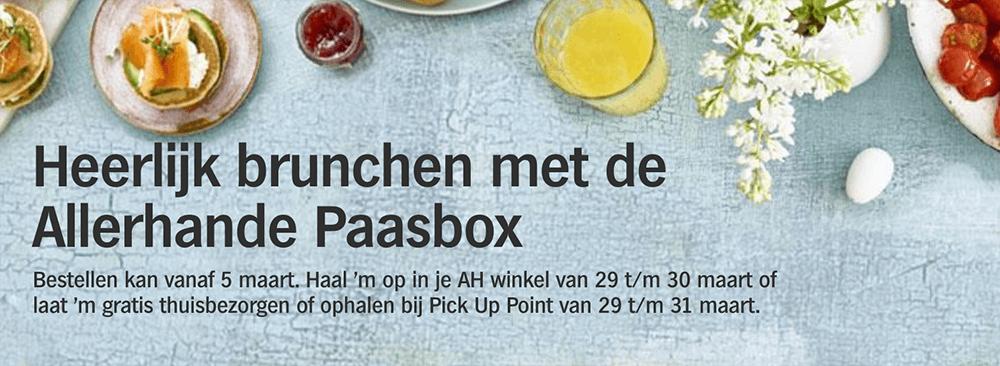 paasbox-albert-heijn