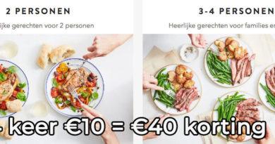 40-euro-kortingscode-marley-spoon