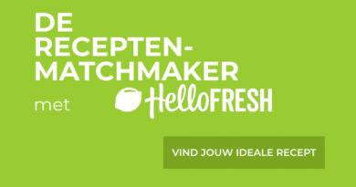 hellofresh-recepten-matchmaker
