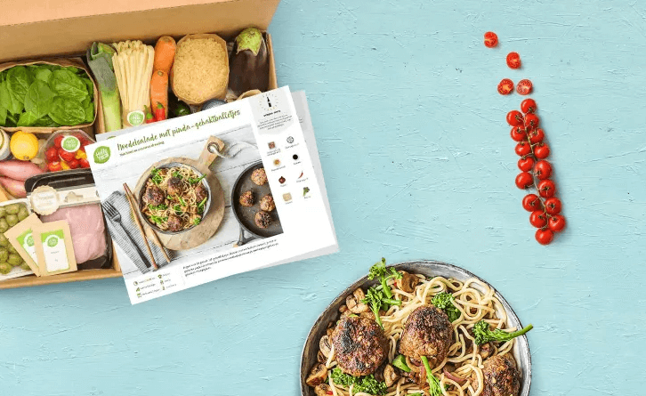 top 10 hellofresh recepten