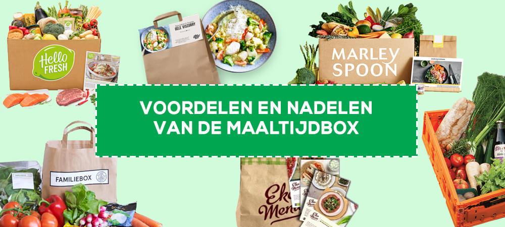 voordelen-nadelen-maaltijdbox