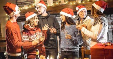 overzicht met kerstboxen 2019