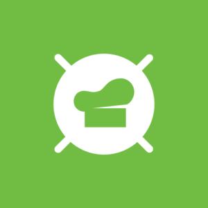 uitgekookt logo